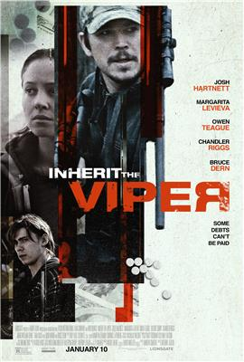 Inherit the Viper (2018)