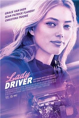 Lady Driver (2018)