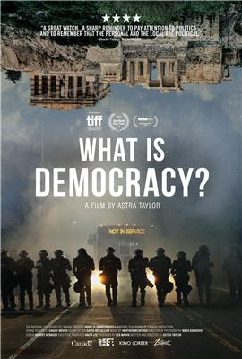 What Is Democracy (2018)