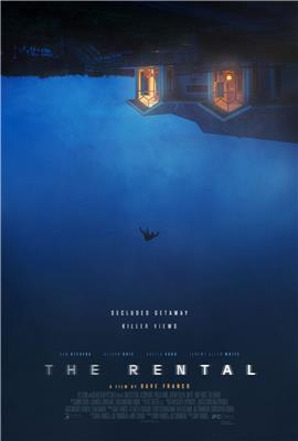The Rental (2019)