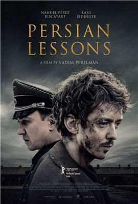 Persian Lessons (2019)