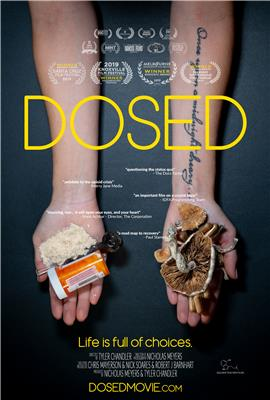 Dosed (2019)