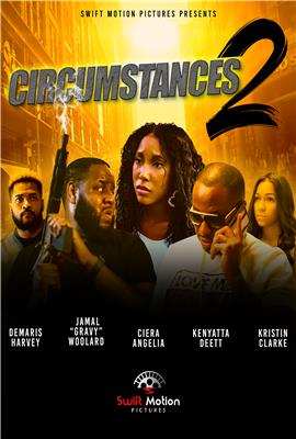 Circumstances 2: The Chase (2020)