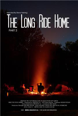 The Long Ride Home - Part 2 (2021)