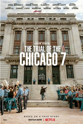 The Trial of the Chicago 7 (\N)
