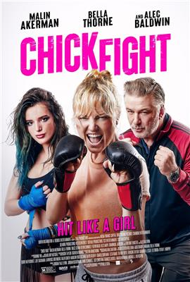 Chick Fight (\N)