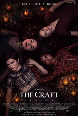 The Craft (\N)