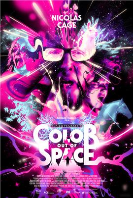 Color Out of Space (\N)