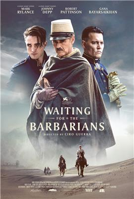 Waiting for the Barbarians (\N)