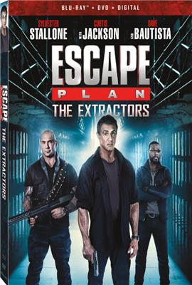 Escape Plan 3: Devil's Station (\N)