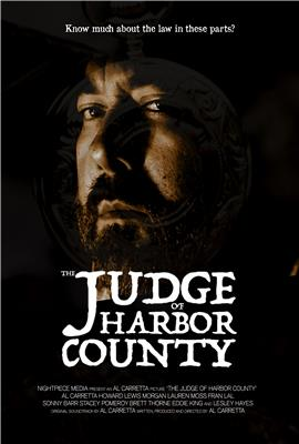 The Judge of Harbor County (\N)